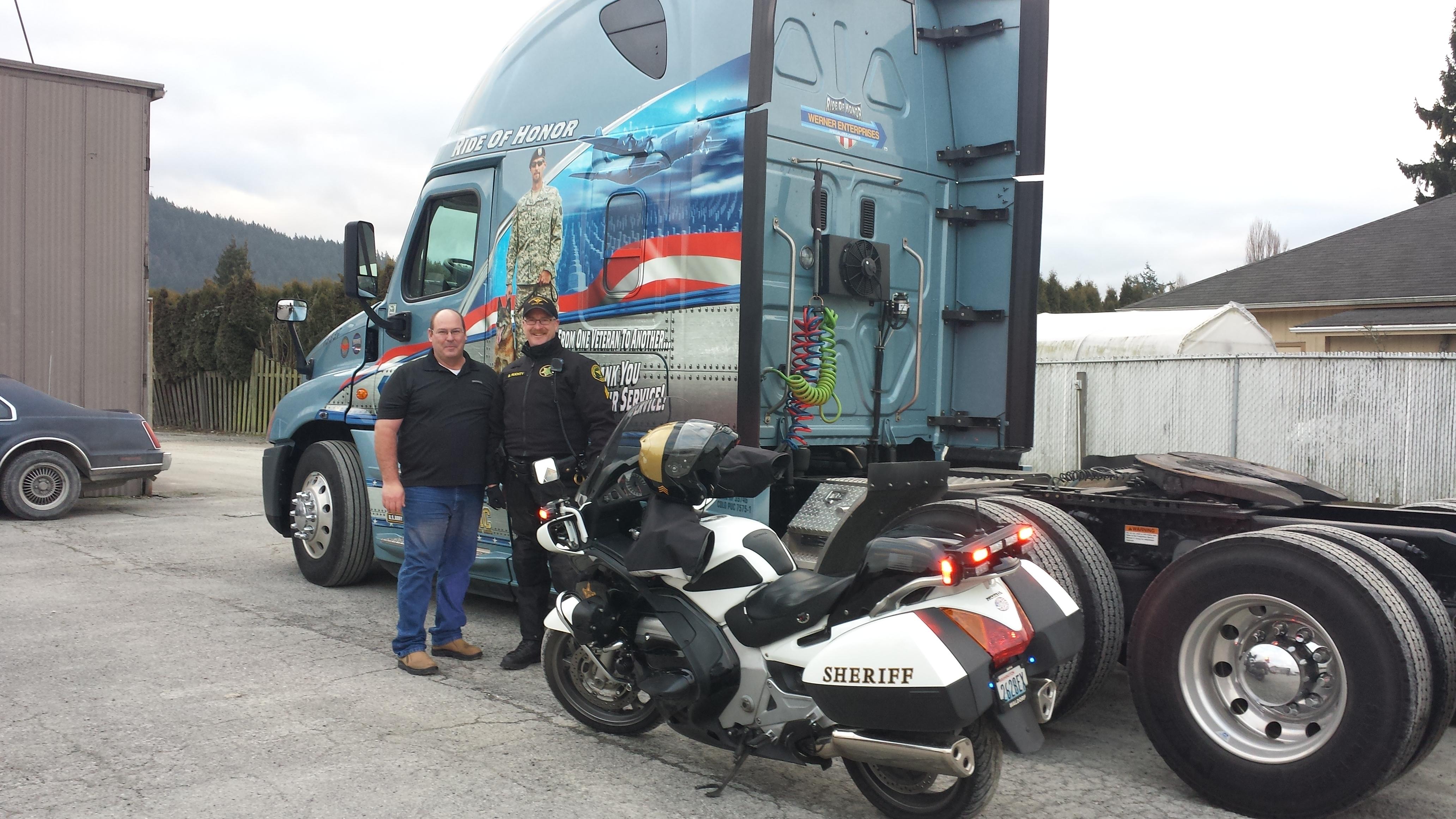 Motor Trucks Mount Vernon Washington Impremedia Net